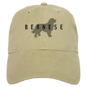 Bernese Mt. Dog Baseball Cap