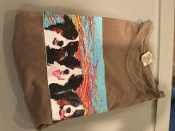 3 Berner Sweatshirt - Brown