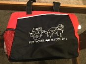 Put Your Heart Into It -  TOTE